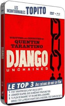 Django unchained topito metalpack