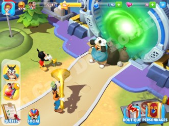 Disney Magic Kingdoms photo 3