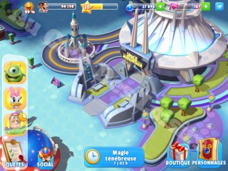 Disney Magic Kingdoms photo 5