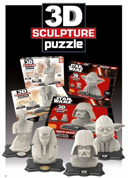 puzzle-3d-sculpture-educa-borras-collection