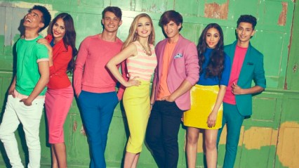 the lodge disney channel