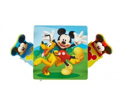 Mickey table ameublement enfants