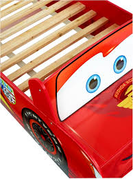 Lit enfant Cars Disney