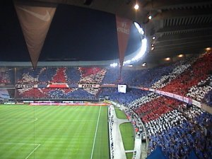 Paris-Saint-Germain