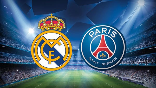 real psg match aller