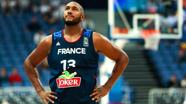Boris Diaw retraite basket-ball France