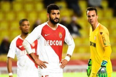 Ligue 1 : Monaco s'enfonce dans la crise