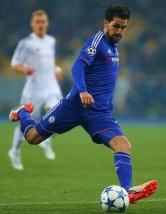 Ligue 1 : Cesc Fabragas a signé des débuts très prometteurs sur le maillot de Monaco