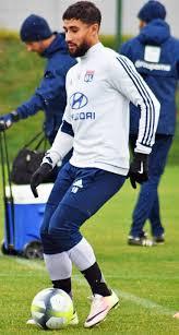 Ligue 1 : Nabil Fekir, le capitaine de Lyon, est à court de forme