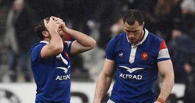 France - Pays de Galles Tournoi 2019 : nouvelle désillusion pour le quinze de France !