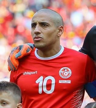 Ligue 1 28ème journée : habituellement décisif pour Saint-Etienne, Wahbi Khazri a connu un jour sans face à Lille