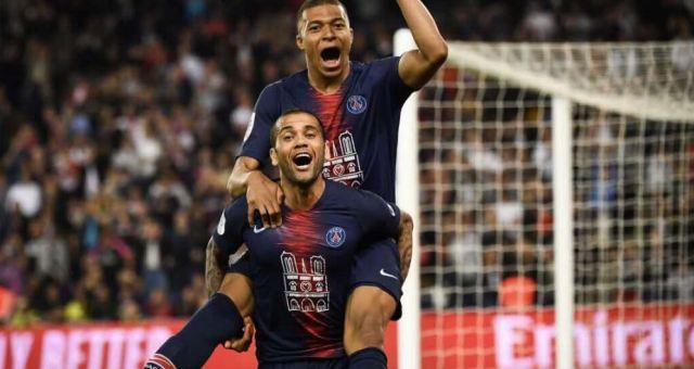 Ligue 1 33ème journée : le PSG décroche son huitième titre de champion de France en dominant Monaco