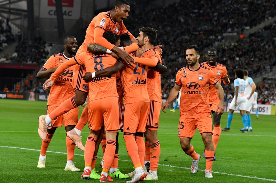Ligue 1 36ème journée : Lyon s'est nettement imposé au Stade Vélodrome 3 à 0, mettant fin aux derniers espoirs européens de l'OM