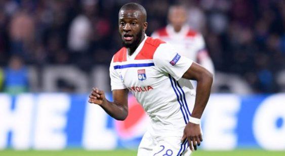 Ligue 1 36ème journée : Tanguy Ndombele a été déterminant dans la nette victoire de Lyon à Marseille