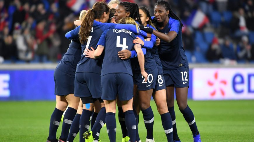 Coupe du Monde 2019 : l'équipe de France rêve d'aller au bout et de décrocher le 1er titre mondial de son histoire