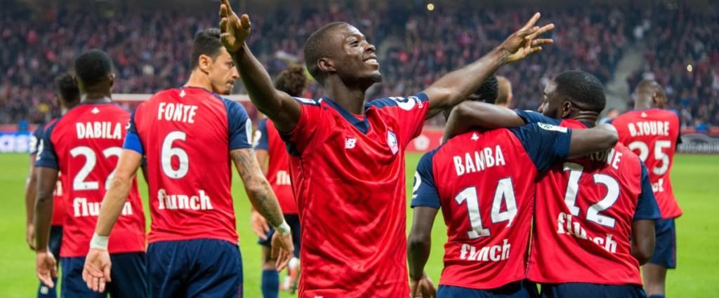 Ligue 1 saison 2018-2019 : dans le sillage de Nicolas Pépé, les Lillois ont réalisé une formidable saison