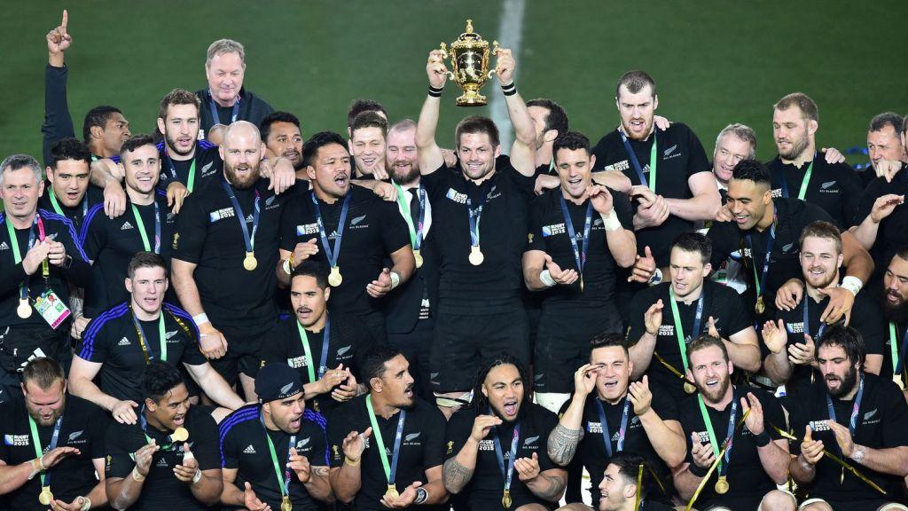 Coupe du monde 2019 : victorieuse en 2011 et 2015, la Nouvelle-Zélande rêve de faire la passe de trois en 2019.
