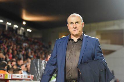 Football Toulouse : Alain Casanova n'aura pas réussi son come-back à la tête du TFC