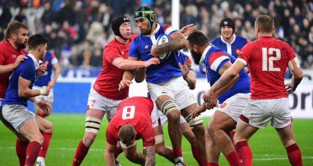 Coupe du Monde : la France affrontera le Pays de Galles dans une des affiches des quarts de finale