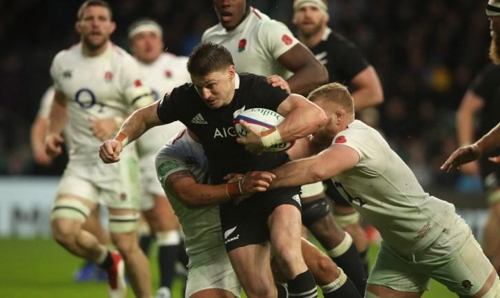 Coupe du Monde Rugby ; l'Angleterre et la Nouvelle-Zélande s'affronteront lors d'une demi-finale qui promet beaucoup