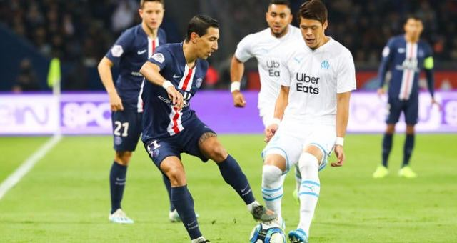 Ligue 1 trêve saison 2019-2020 : la mainmise de Paris, le renouveau de Marseille, les déboires de Lyon