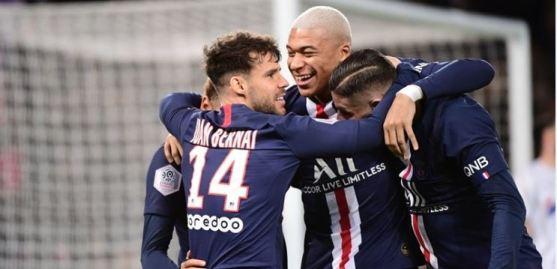 Ligue 1 trêve saison 2019-2020 : le PSG est largement en tête à la mi-parcours, avec 7 points d'avance sur son dauphin marseillais