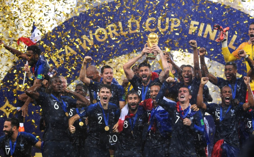 Euro football 2020 : à l'instar de leurs glorieux prédécesseurs de 1998, les Bleus parviendront-ils à régner sur l'Europe après leur sacre mondial en Russie ?