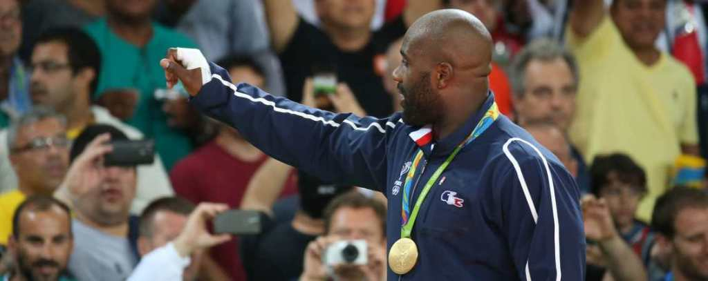Jeux Olympiques Tokyo 2020 : Teddy Riner remportera t'il une troisième médaille d'or après Londres et Rio ?