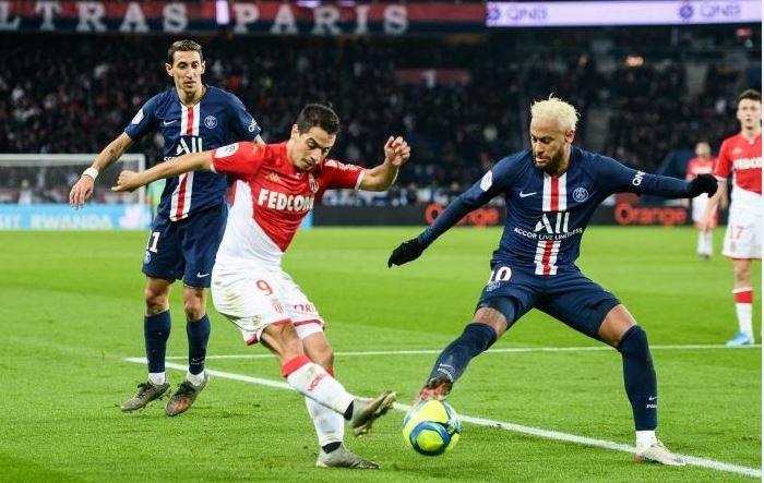 Ligue 1 20ème journée : le PSG de Neymar a concédé son premier match nul de la saison face à des Monégasques sans complexe, emmenés par un excellent Wissam Ben Yedder.