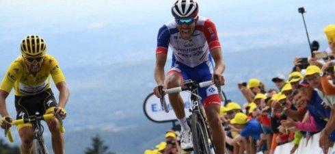 Tour de France 2020 : Thibaut Pinot voudra aller au bout cette année et succéder à Bernard Hinault, dernier vainqueur français en 1985