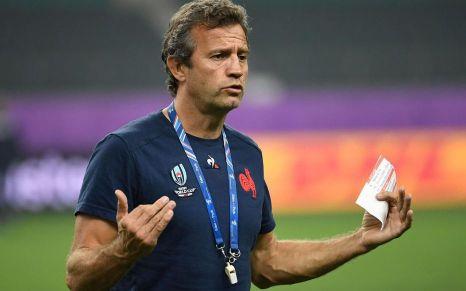 Tournoi des 6 Nations : le nouveau sélectionneur des Bleus, Fabien Galthié à l'heure des choix pour composer son quinze de départ pour affronter l'Angleterre