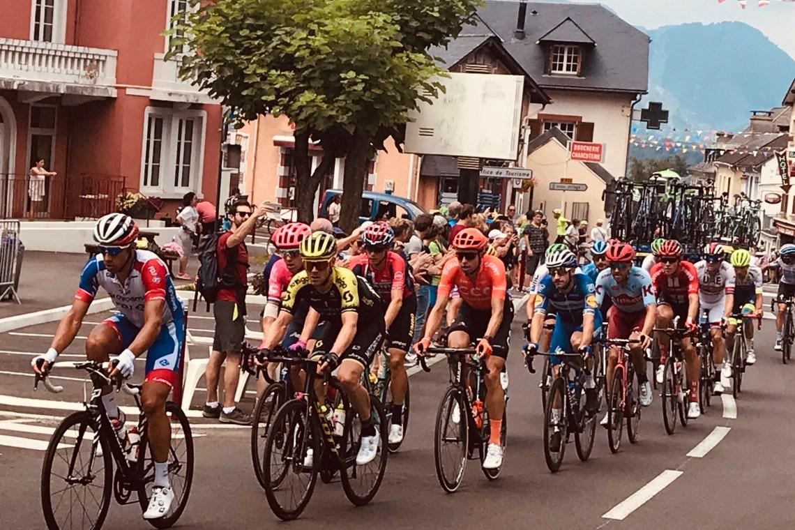 Tour de France : les dates pour la tenue de l'édition 2020 de la Grande Boucle ne sont pas encore connues