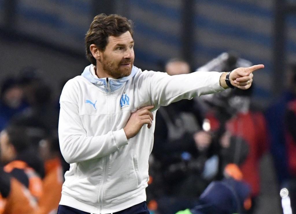OM : André Villas-Boas a ramené l'OM en Ligue des Champions à l'issue de la saison 2019-2020