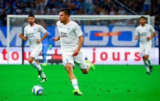 Flop Ligue 1 : le Néerlandais Kevin Strootman, plus gros salaire de l'OM avec ses 500 000€ mensuels, peine à trouver sa place dans l'entrejeu marseillais