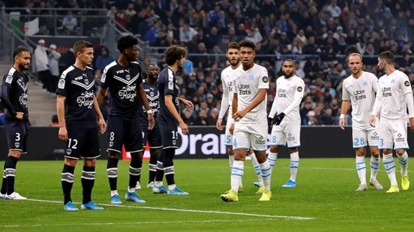 L'Olympique de Marseille et les Girondins de Bordeaux connaissent une période bien compliquée