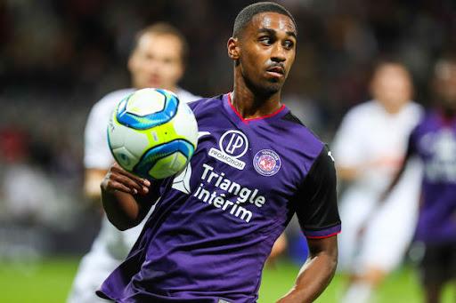 Flop Ligue 1 : transfert record de l'histoire du TFC, Wesley Saïd a vécu une saison cauchemardesque sur les bords de la Garonne