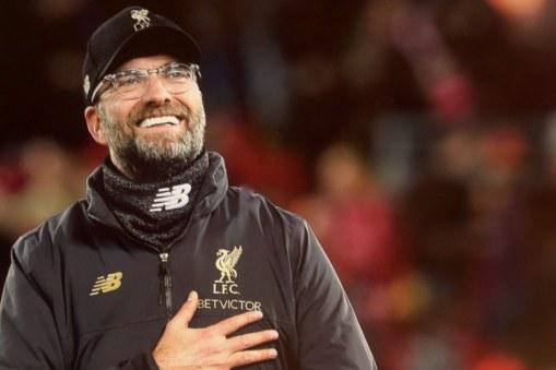 Liverpool champion : a la tête des Reds depuis 2015, Jürgen Klopp a mené ses troupes à leur premier titre de champion d'Angleterre depuis 1990