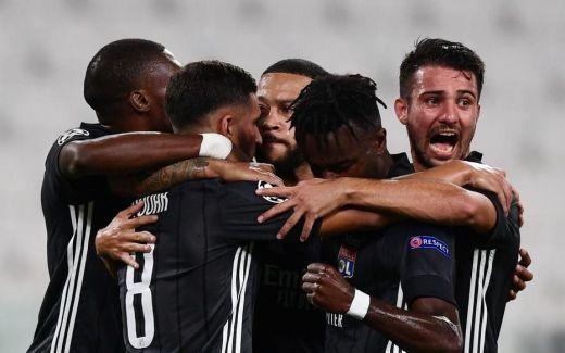 Les Lyonnais rêvent de réaliser un grand coup lors du final 8