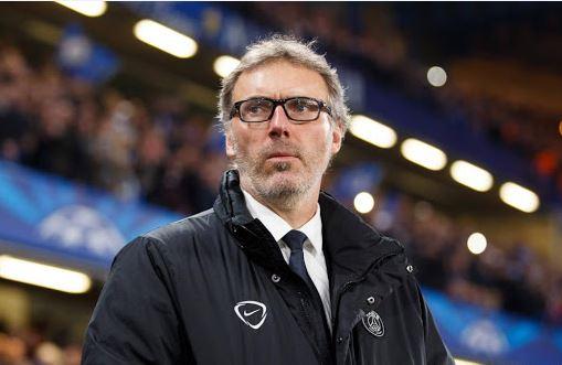 Laurent Blanc l'homme providentiel pour le PSG