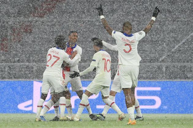 Le PSG a signé une formidable performance en s'imposant sur la pelouse du Bayern