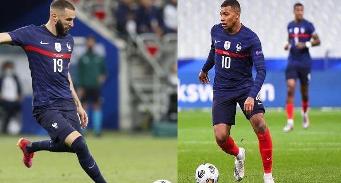 L'Equipe de France vise le doublé Coupe du Monde-Euro 2021