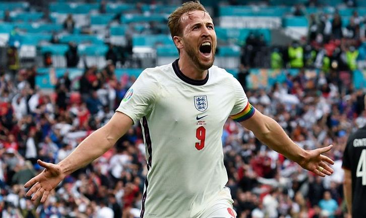 Euro 2020 : Harry Kane et l'Angleterre en quête de sacre européen
