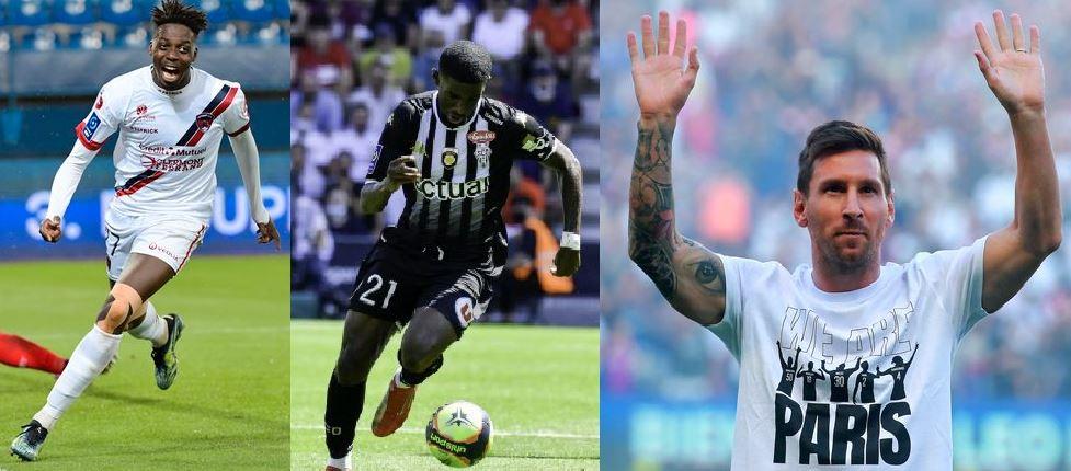 Bayo, Cho, Messi, la Ligue 1 a réussi sa rentrée