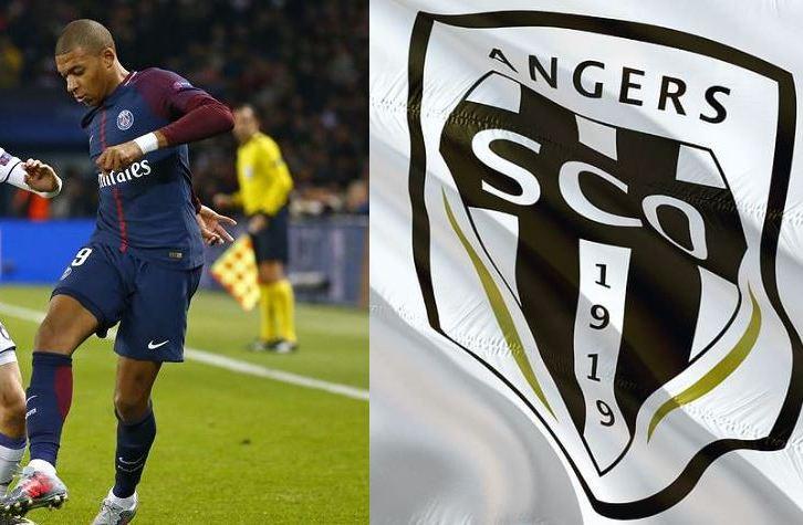 Ligue 1 : Messi, Mbappé et Angers en vedettes