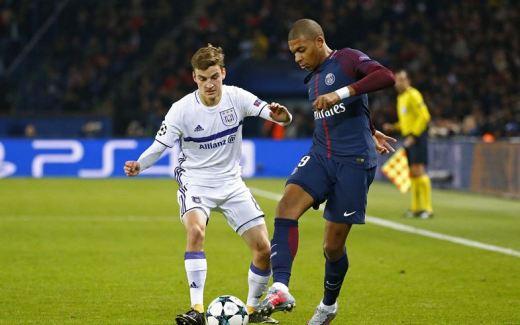 Kylian Mbappé entre dans la dernière année de son contrat avec le PSG.