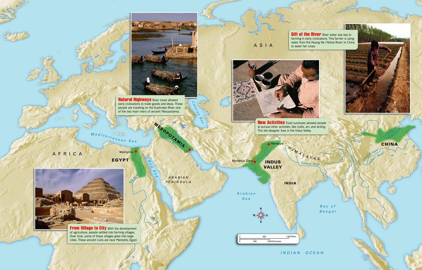 Worksheet Marco Polo China