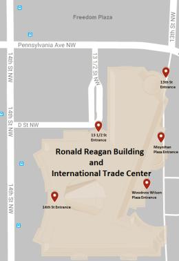 reagan_bldg_entrances_map