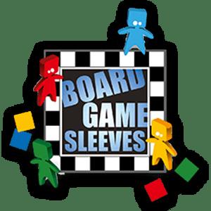 BOARD GAME SLEEVES ARCANE TINMEN