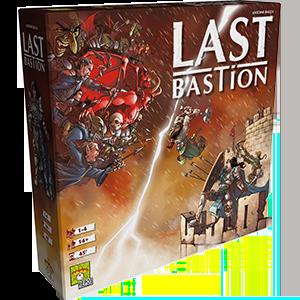 LAST BATION
