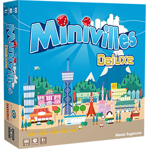 MINIVILLES DELUXE 2